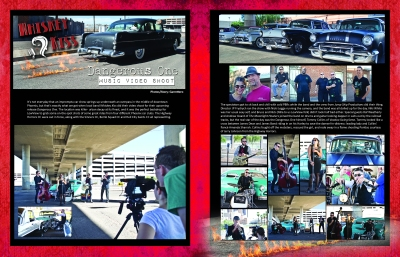 WKVideo page 1 and 2