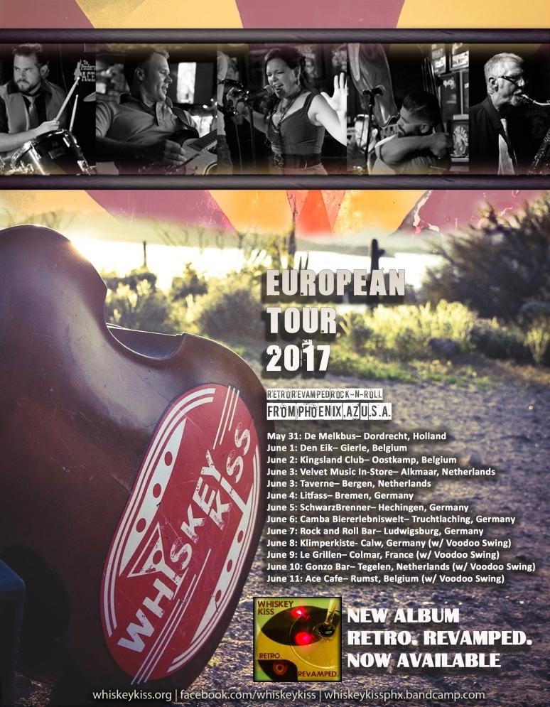 EuropeanSummerTour2017Posterbd