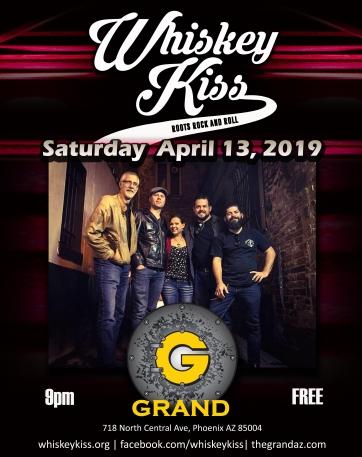 GRAND APRIL 13 2019