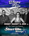 Whiskey Kiss Roots Starlite Lounge Rhythm and Blues